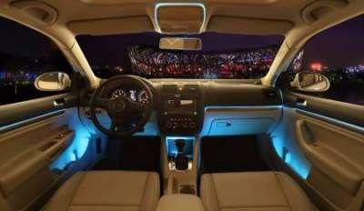 Светодиодное освещение для транспортного средства